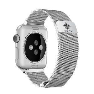 New Orleans Saints Apple Compatible Watchband